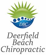 Deerfield Beach Chiropractic Logo